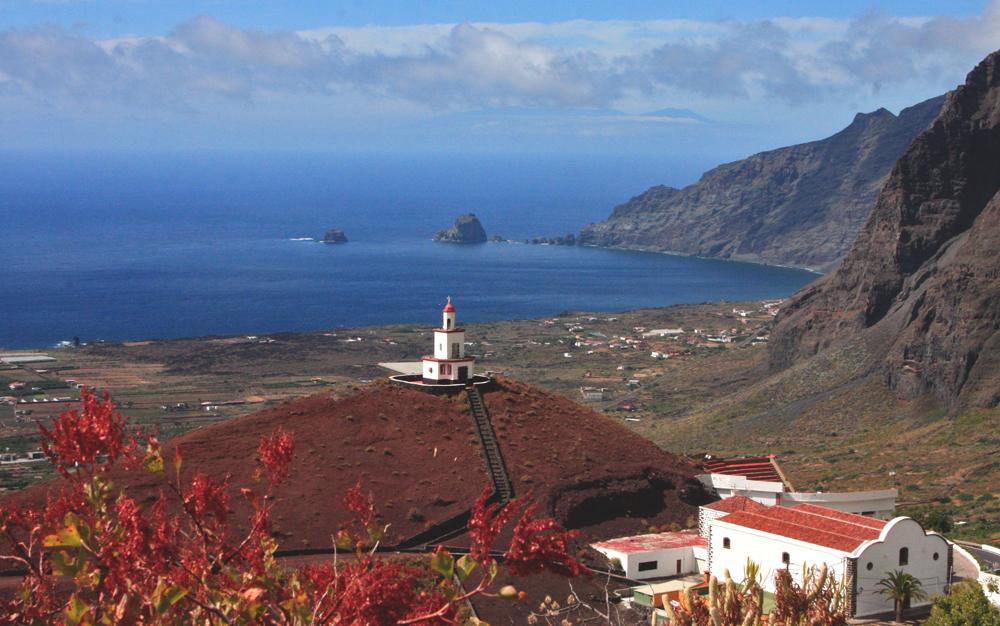 El Hierro, Kanarische Inseln, Tipps, Fronterra