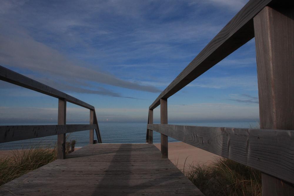 Sylt im Winter, Strand bei Kampen, Tipps für Sylt