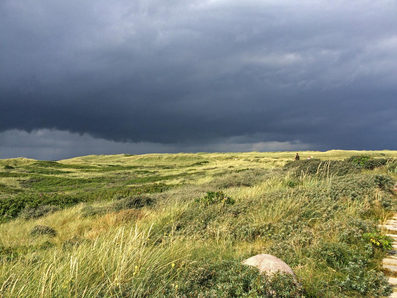 Limfjord, Tipps für Familien, Tyboron, Agger Tange