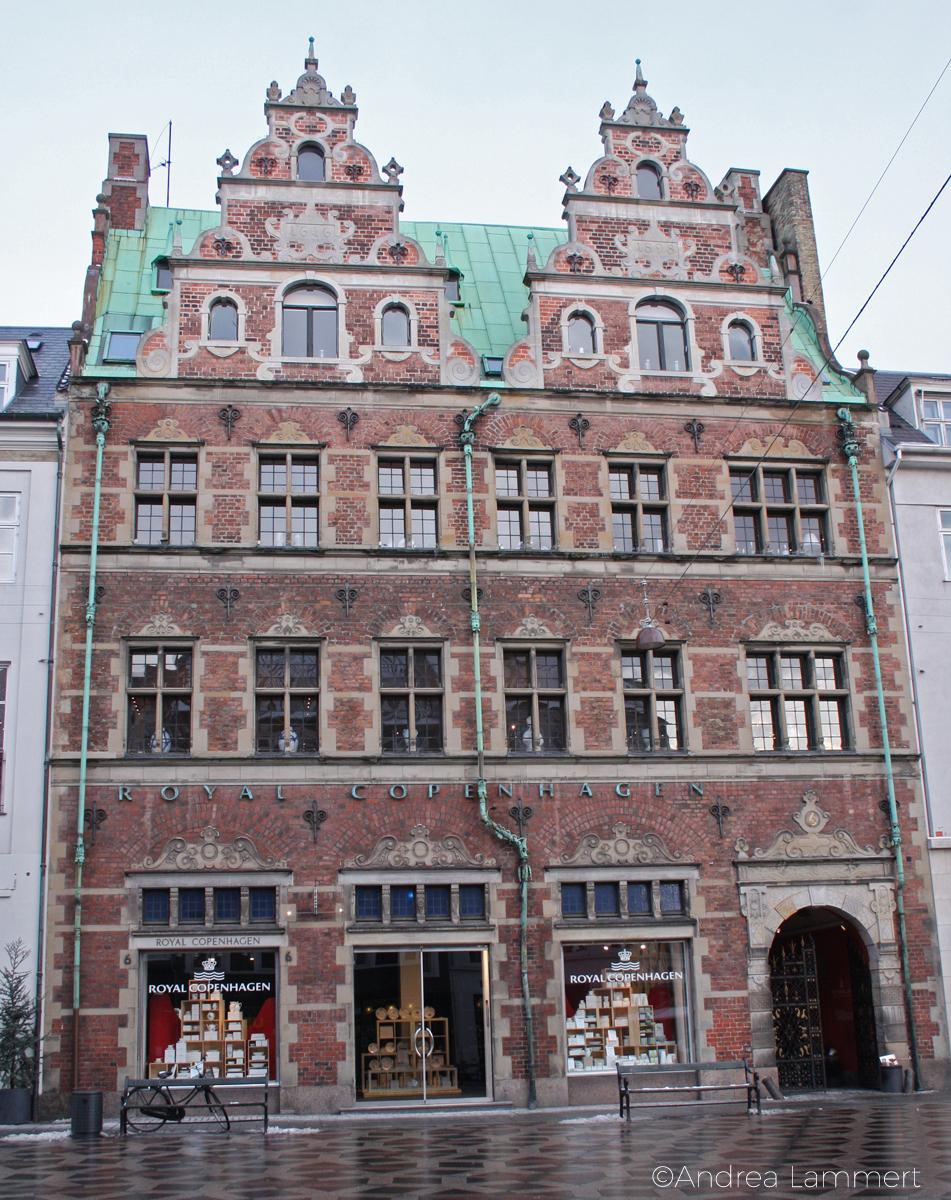 Kopenhagen Geheimtipps, Royal Copenhagen
