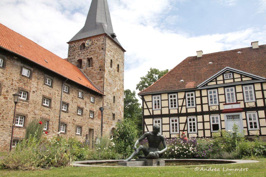 Wiedensahl, auf den Spuren von Wilhelm Busch, Museum, Niedersachsen
