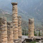 Magisches Delphi – Kraftort in den Parnass-Bergen