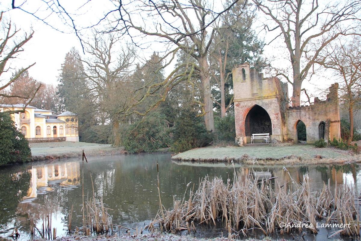 Soltau Breidings Garten