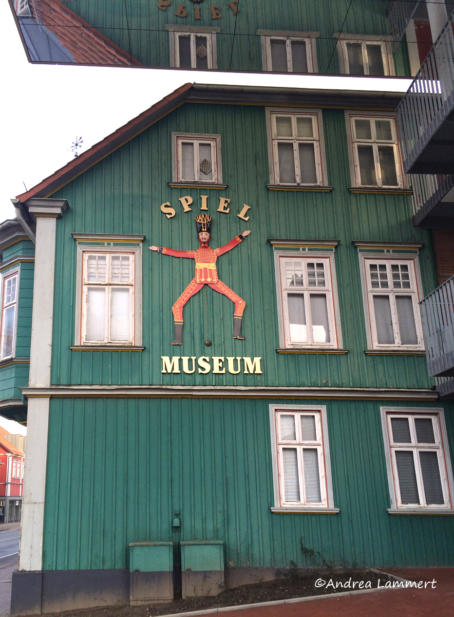 Soltau, Tipps