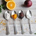 Rezepte aus Euböa: Olivenbrot mit Minz-Orangen-Note