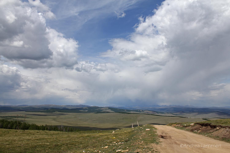 Schamanen in der Mongolei, Lake Hovsgol, Schamane, Ulan Uul