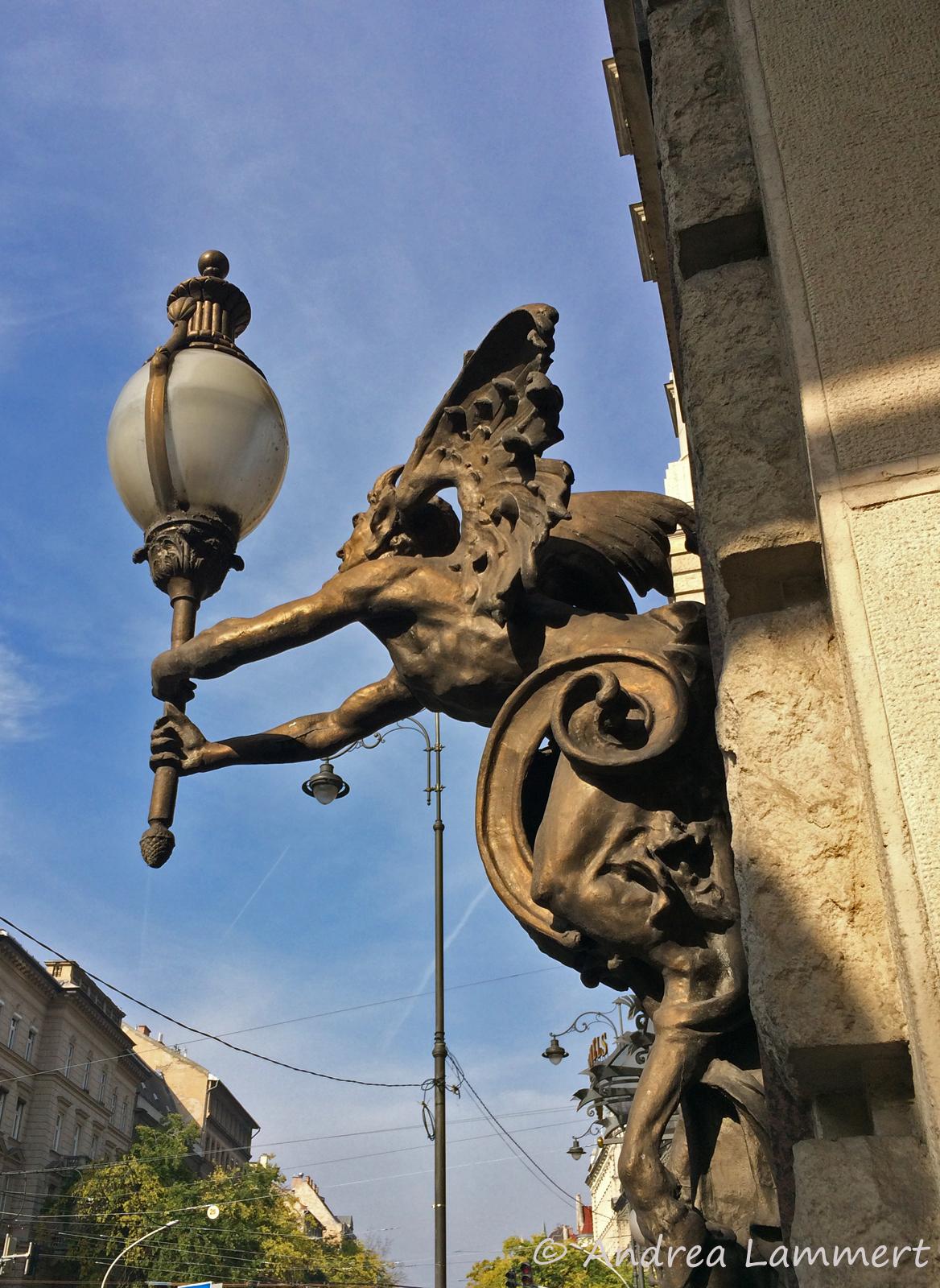 Budapest-Geheimtipps, Café