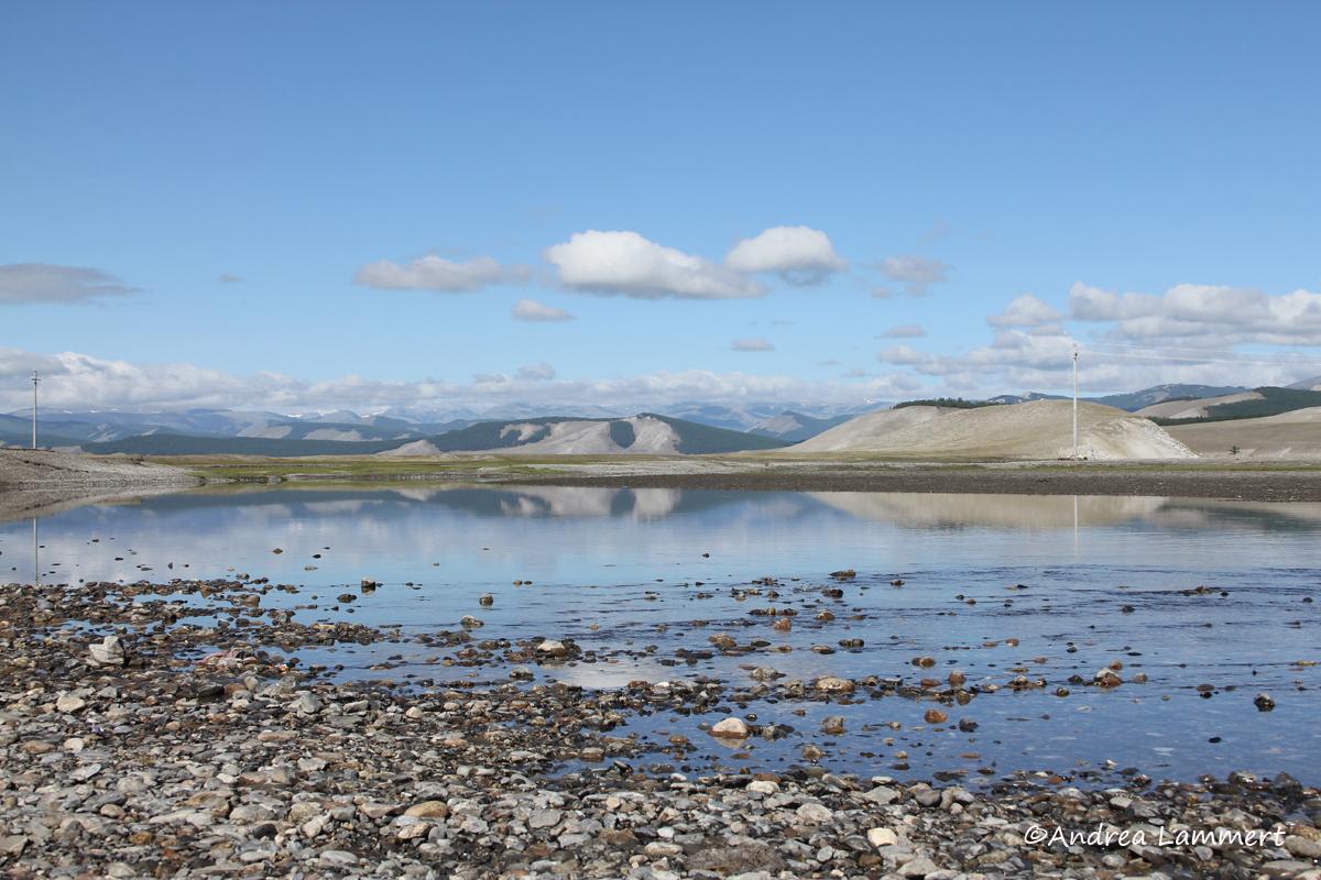 Mongolei, Tod, Umweltschützer, Lake Huvsgol