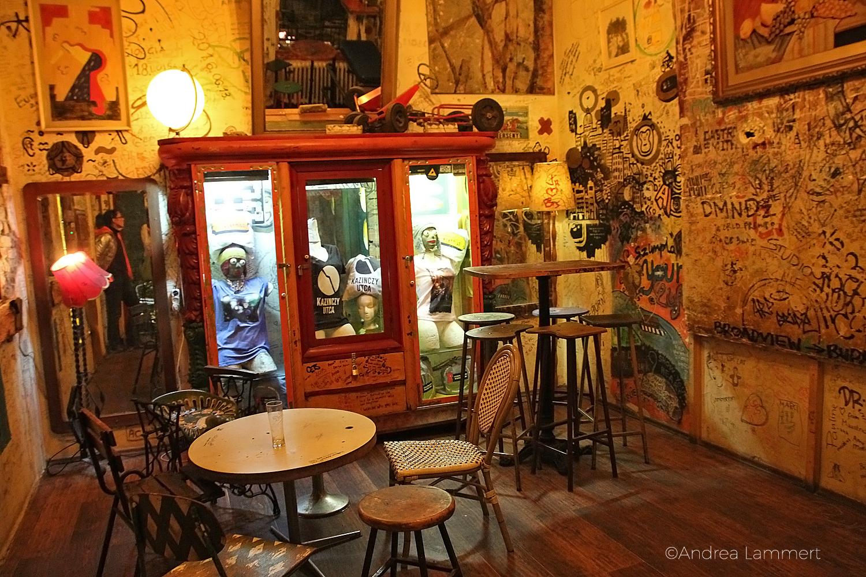 Budapest, Nightlife, Nachtleben, Ruinpubs, Szimpla, Budapest Geheimtipps