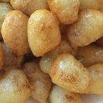 Griechisch Kochen: Rezept für Loukoumades (vegan)