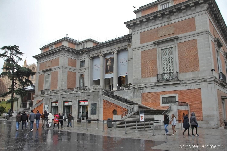Madrid-Tipps, Atocha, Prado-Viertel, Prado