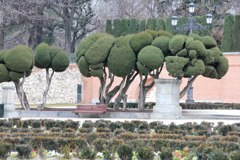Madrid-Tipps, Atocha, Retiro-Park