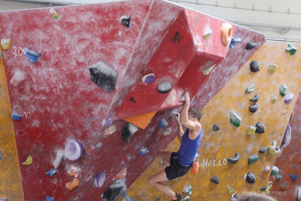 Bouldern in Hannover, Escaladrome