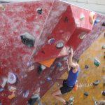 Hannover-Tipp: Austoben: Bouldern im Escaladrome