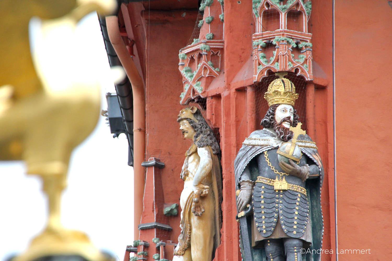 Goslar, Ein Tag in Goslar, Marktplatz