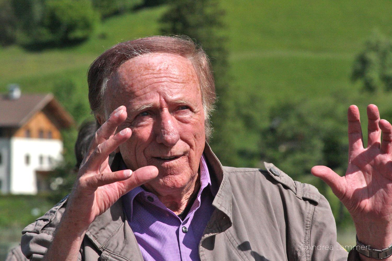 Weissensee, Umweltschutz, Peter Sorger, Floßsafari