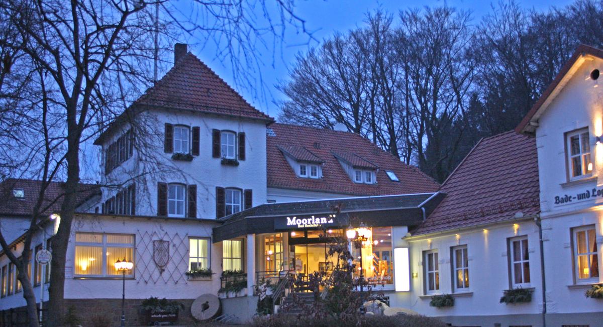 Moorland, Bad Senckelteich