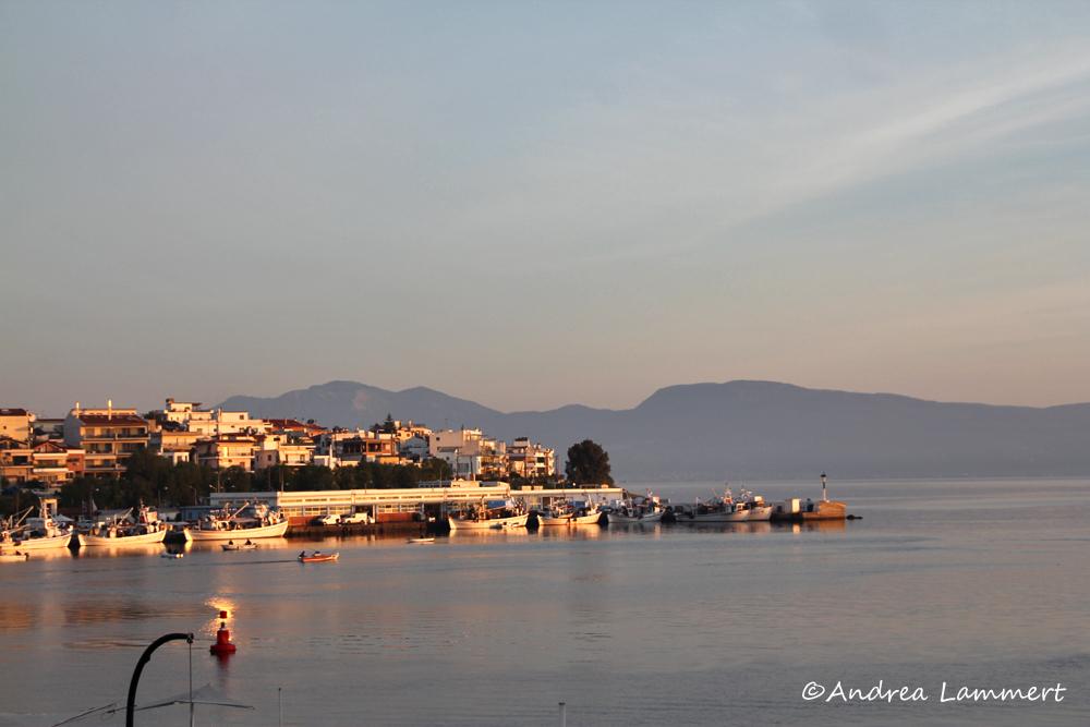 Euböa, Geheimtipps, Evia, Griechenland, Chalkida, Wein
