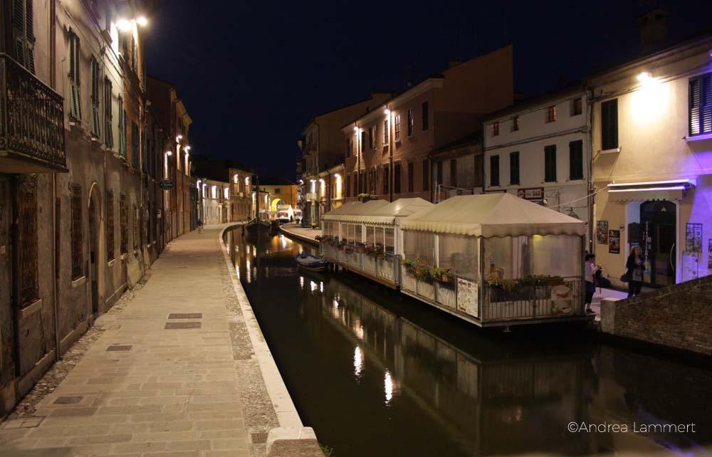 Emilia Romagna, Comacchio