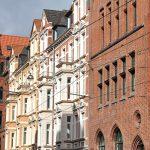 Samstags in Hannover-Linden