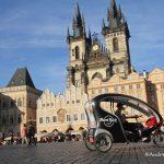 Tipps für Prag im Frühling