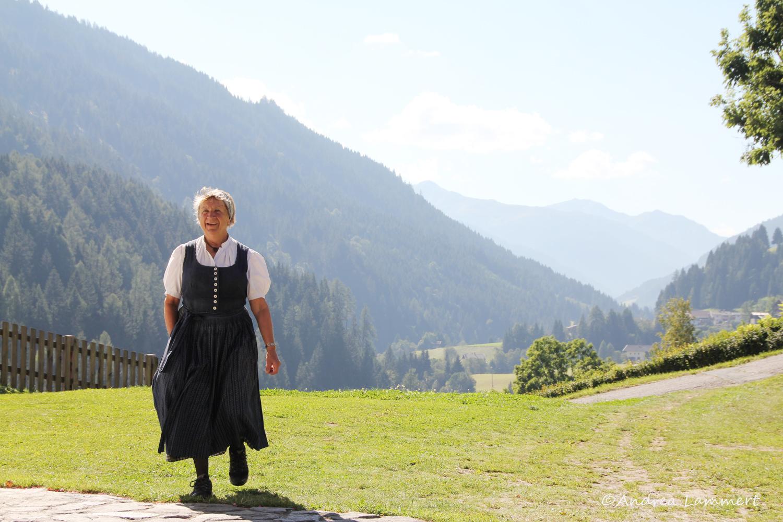 Dorfladen in Maria Luggau, Lesachtal, Kärnten