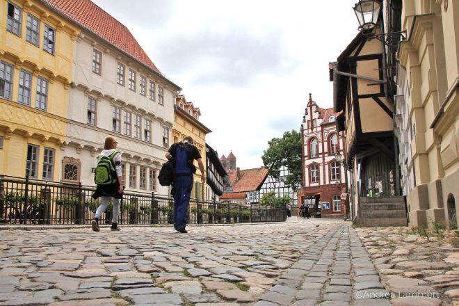 Quedlinburg, Harz, Tipps für Quedlinburg