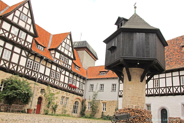 Quedlinburg, Harz, Tipps für Quedlinburg, Fachwerkmuseum
