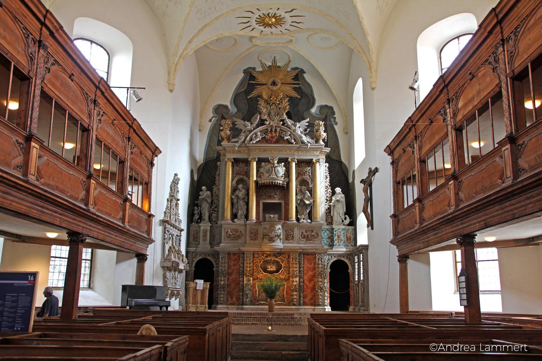 Quedlinburg, Harz, Tipps für Quedlinburg, Blasiikirche