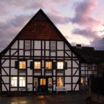 Wilhelm-Busch-Mühle Ebergötzen - Geknacke und Rickeracke