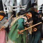 Walpurgisnacht: Beltane-Feiern in Nordeuropa
