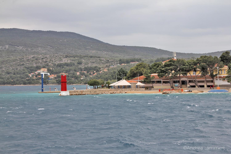 Kroatien, Kvarner Bucht, Krk, Vrbnik, Inselhüpfen in der Kvarner Bucht, Cres