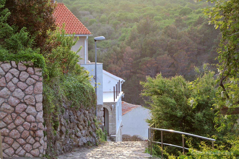 Kroatien, Kvarner Bucht, Krk, Vrbnik, Inselhüpfen in der Kvarner Bucht