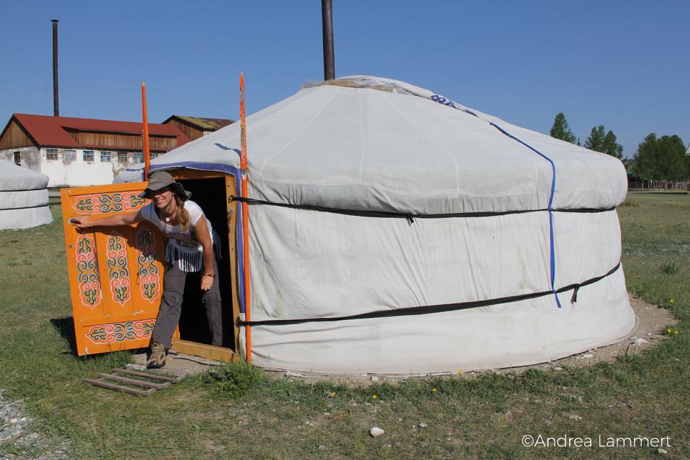 Mongolei, Mittsommernacht am Lake Hovsgol