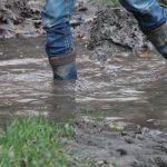Dauerregen und Sommerferien - 15 Ideen für Regenwetter