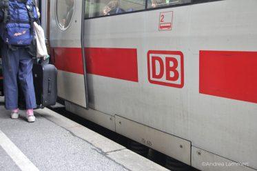 Bahnfahren