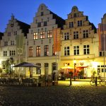 Friedrichstadt: Klein Holland an der Nordsee