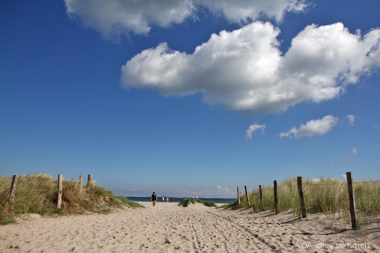 Heiligenhafen, Beach Motel, Strand, Seebrücke