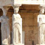 Athen: Auf der Akropolis