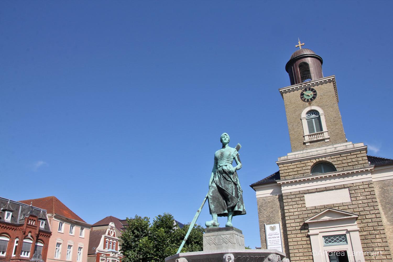 Husum, Stadtführrung, Theodor Storm