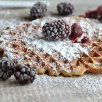 Vegane Waffeln – nicht nur im Herbst lecker
