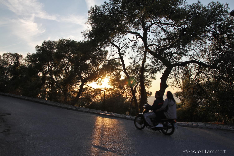 Athen mit Kindern, Akropolismuseum, Zeustempel, Nationalgarten, Lykabettus