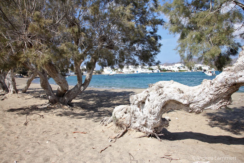 Die schönsten Strände auf MIlos, Griechenland, Liste der schönsten Strände auf Milos