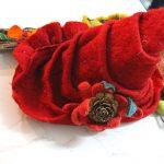Bei der Hexe mit dem roten Hut auf Cres