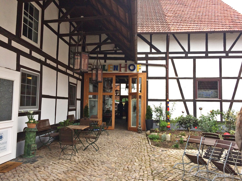 Eulenhof Hörden, Café im Harz, Geheimtipp