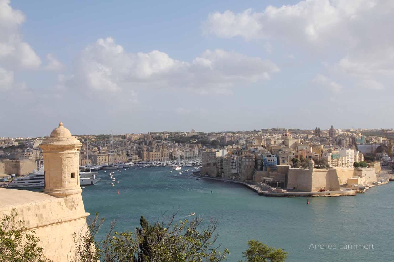 Valetta, Malta, Kukturhauptstadt 2018