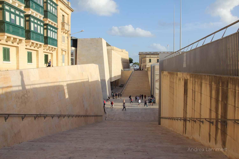 Valletta, Malta, Kukturhauptstadt 2018