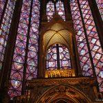 Sainte Chapelle in Paris: Eine Kirche wie ein Edelstein