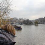 Winter mit Kindern in Paris