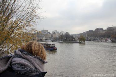 Paris mit Kindern, Seine